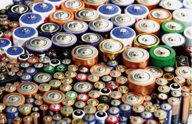 riciclo batterie litio - riciclare pile