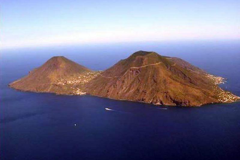 Salina pronta a diventare modello di isola sostenibile