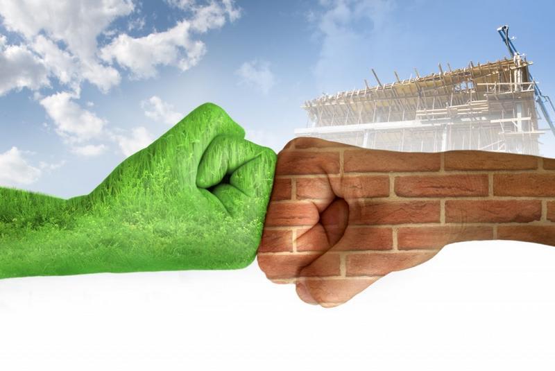 riqualificazione sostenibile