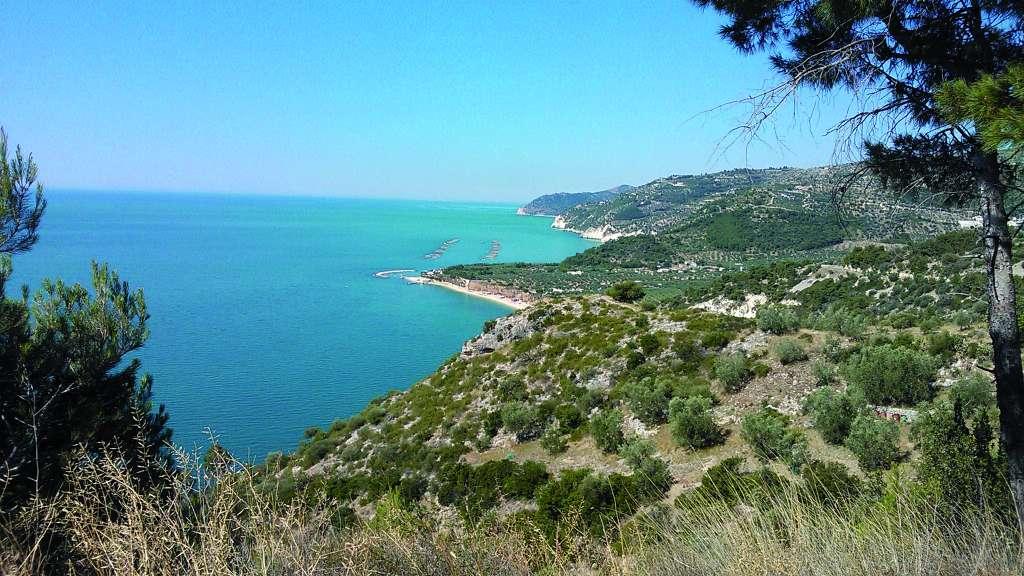 Sostegno del turismo e del territorio: nasce la Puglia dei Sentieri