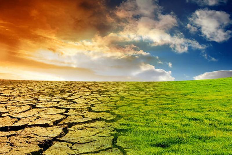 L'effetto serra? Sta ritardando la prossima glaciazione
