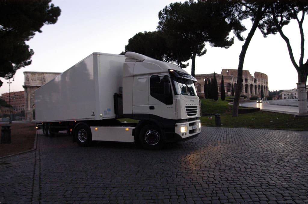 Carbon footprint, accordo tra Cargo Services e Ministero