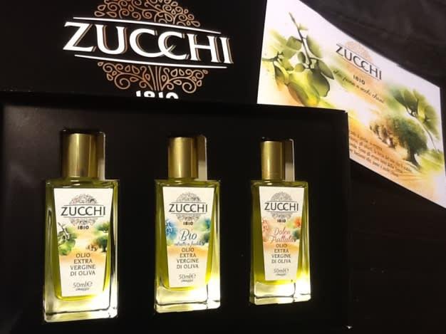 Valutazione dell'impronta ambientale: Oleificio Zucchi partecipa