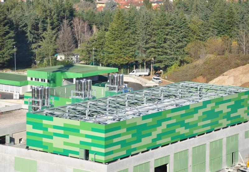 Udine, parte la rete di teleriscaldamento alimentata dall'Ospedale