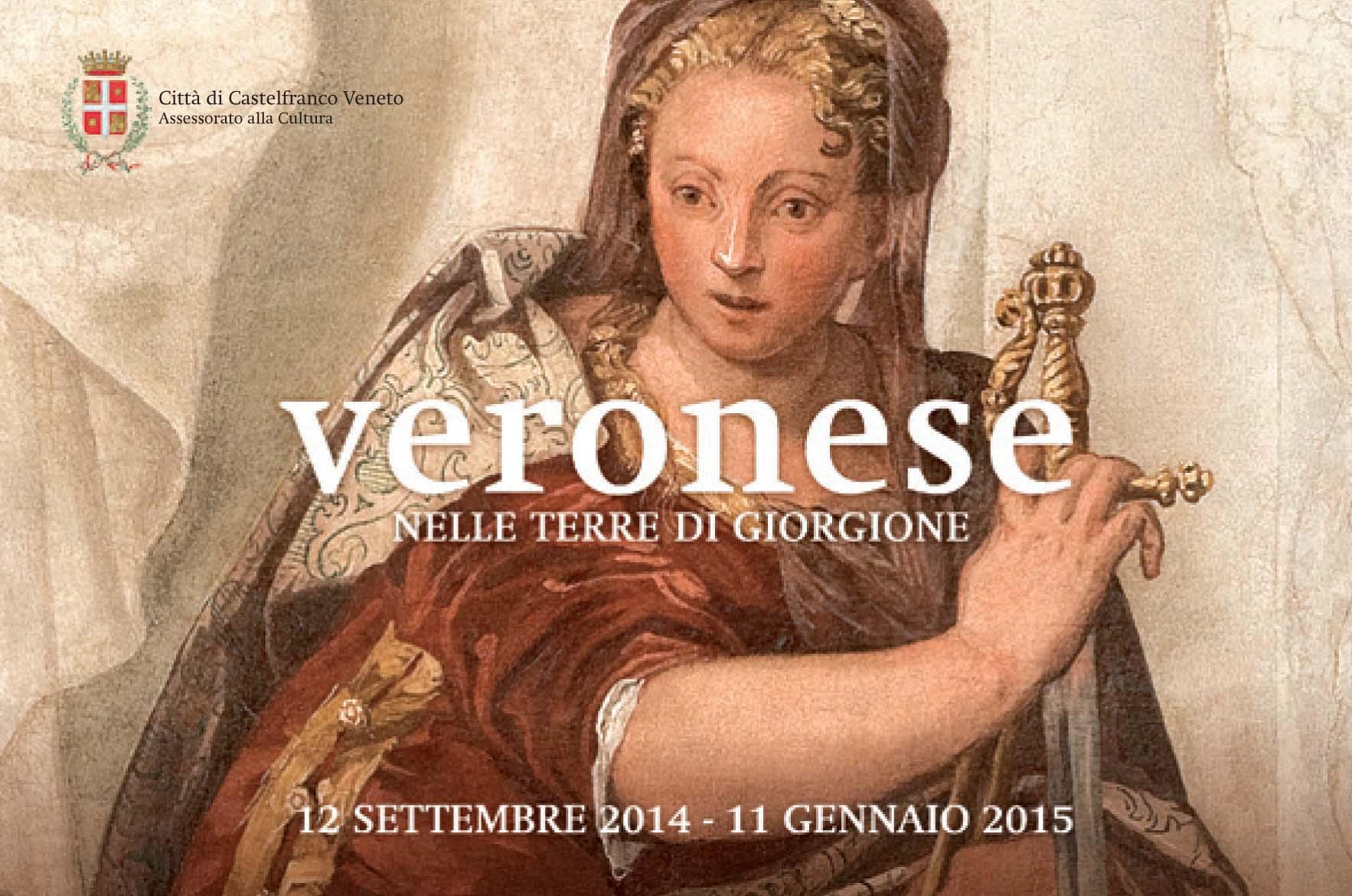 Arte e produzione gastronomica nella mostra sul Giorgione