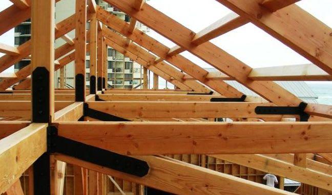 Costruire edifici in legno di 20 piani: brevetto altoatesino