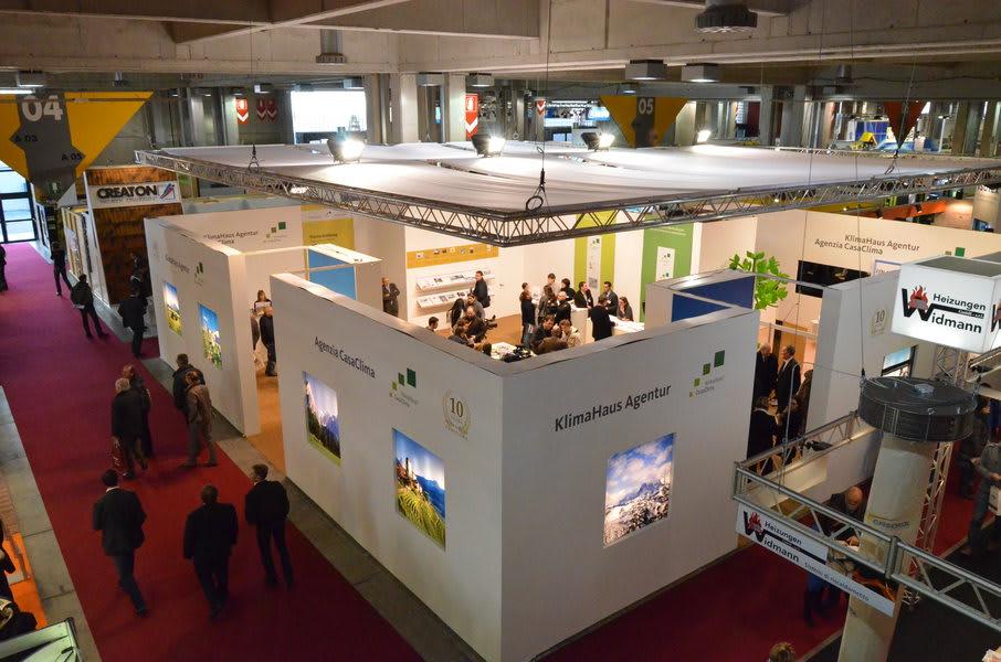 Klimahouse 2015: efficienza energetica e risanamento