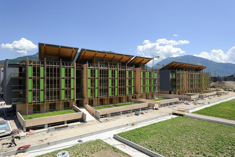 Klimahouse 2014, percorsi di architettura ad alto risparmio energetico