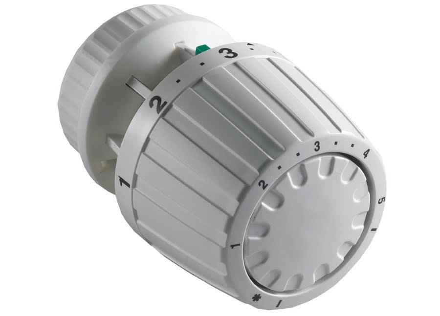 Valvole termostatiche e contabilizzatori: funzionamento e vantaggi
