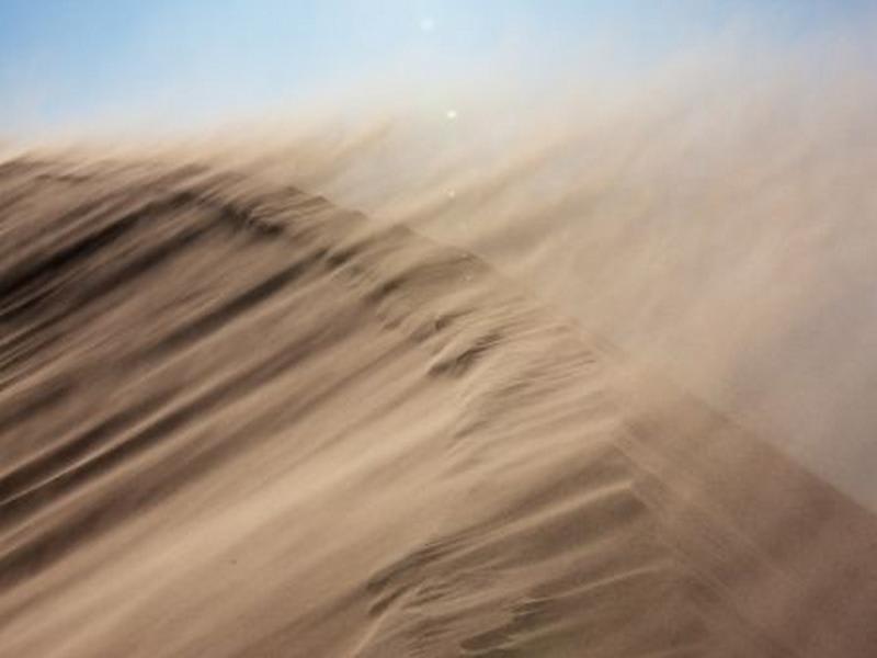 Diapason, il progetto per calcolare il PM10 sahariano