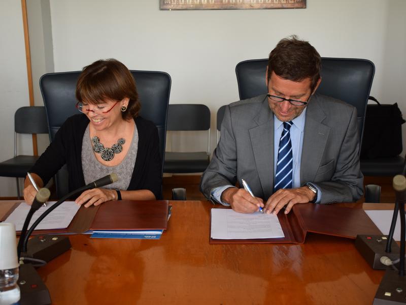 ENEA Italia Sicura, nasce task force per una scuola verde