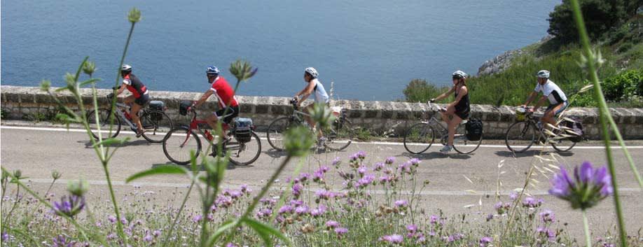 Hab Cycle, per scoprire il Salento in bicicletta
