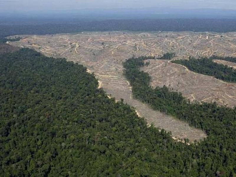 rischio desertificazione