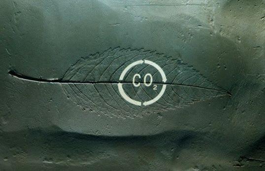 La riduzione delle emissioni nell'ambiente