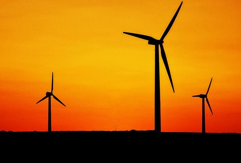 economia ed energia verde