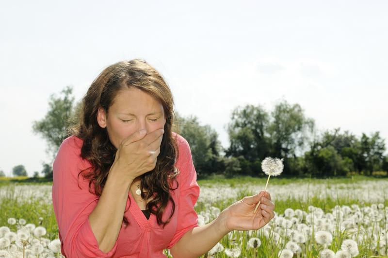 Arriva la Primavera: iniziano le allergie ai pollini!
