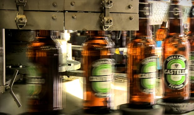"""Birra Castello Amabile, la birra italiana """"green"""" che riduce la CO2"""