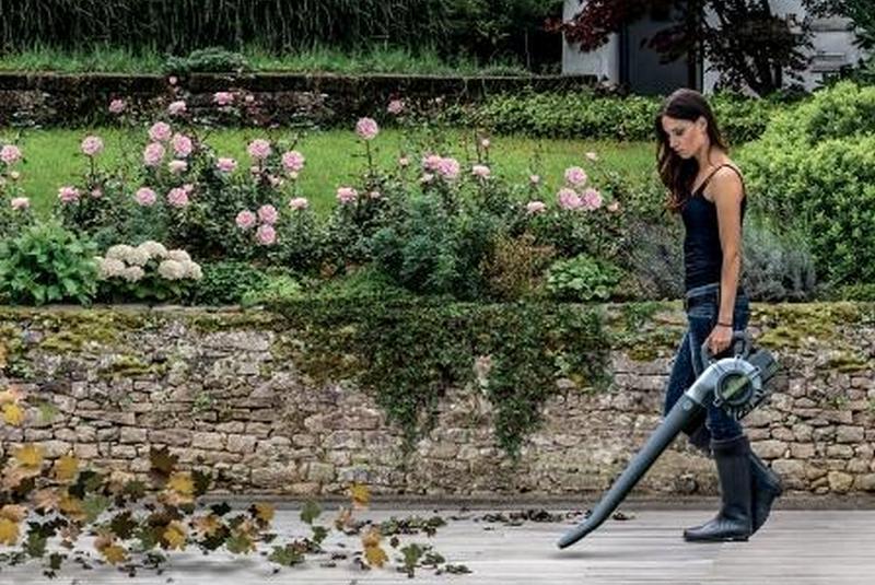 Mission, curare il giardino con una sola batteria