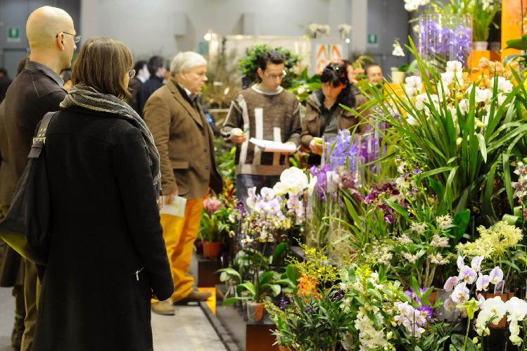 Neumann porta il giardinaggio sostenibile al Flormart di Padova