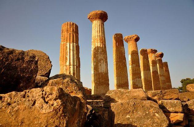 Beni archeologici e culturali: gestione agli agricoltori