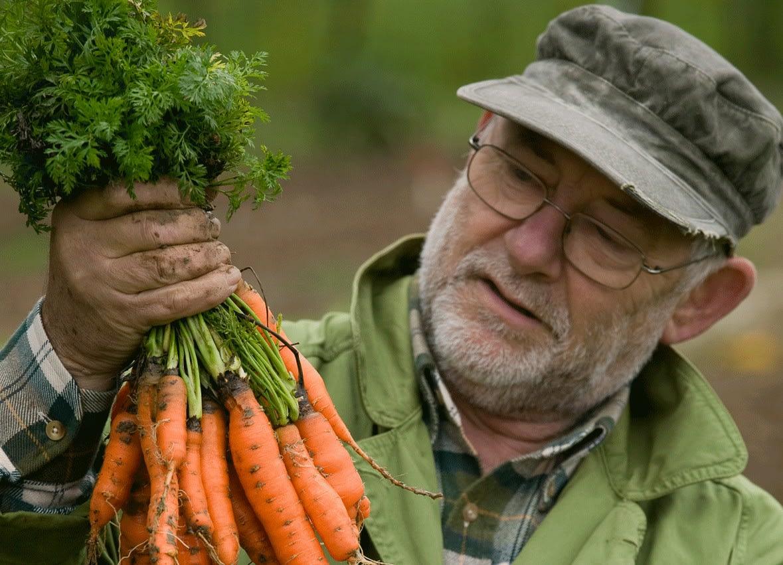 A scuola di giardinaggio con il Maestro Giardiniere Carlo Pagani