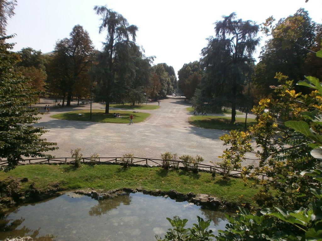 giardini montanelli milano