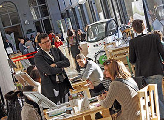 CompraVerde-BuyGreen, torna il forum dedicato agli acquisti verdi
