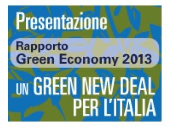 Rapporto sulla Green Economy 2013