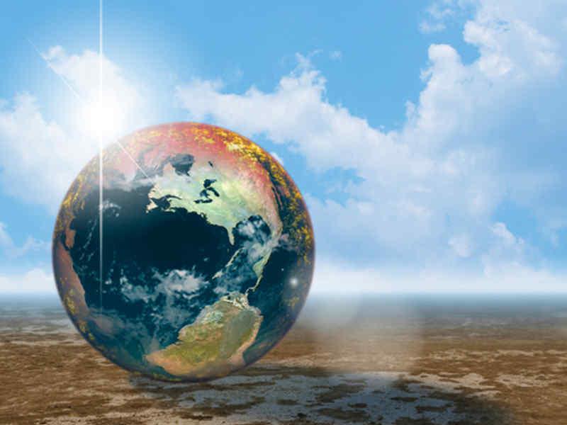 Il lato positivo dell'effetto serra