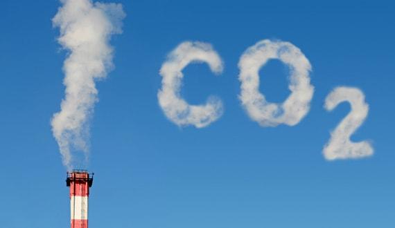 Emissioni di CO2: in Italia ridotte del 20% rispetto al 1990