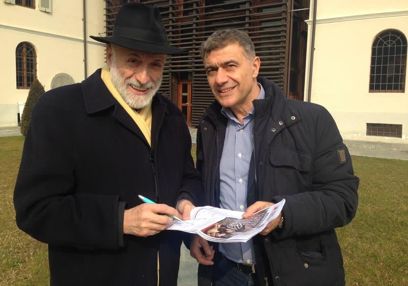 Pizza patrimonio Unesco: Carlo Petrini sostiene la richiesta