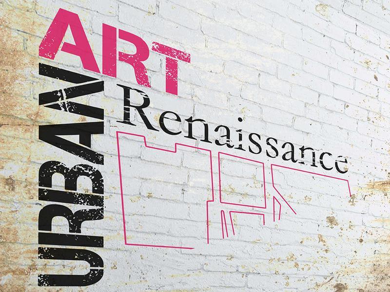 Urban Art Renaissance, contemporaneità con l'uomo al centro