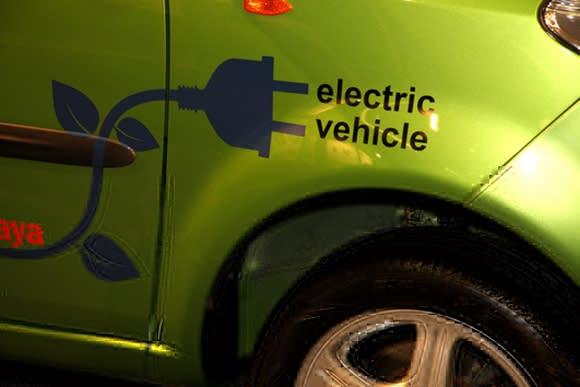 veicoli elettrici - mercato dei veicoli elettrici
