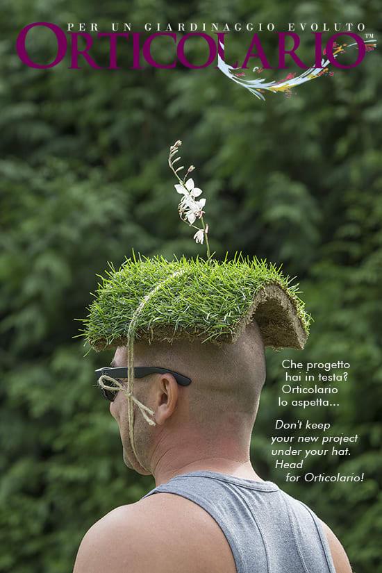 Orticolario promuove il concorso per i giardini creativi