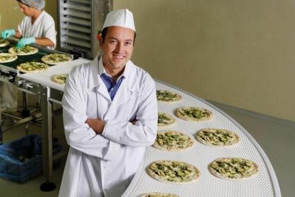 La pizza green di Roncadin premiata da Coop for Kyoto
