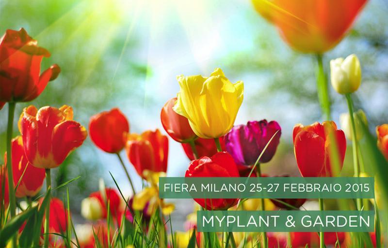La Green Planner vi aspetta a Myplant & Garden