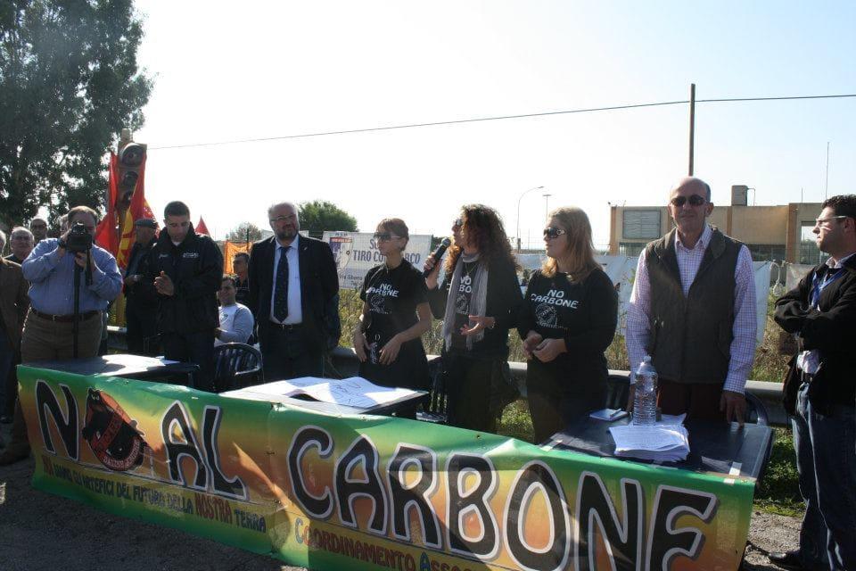 Governo del Grigioni: Repower abbandoni il progetto Saline Joniche