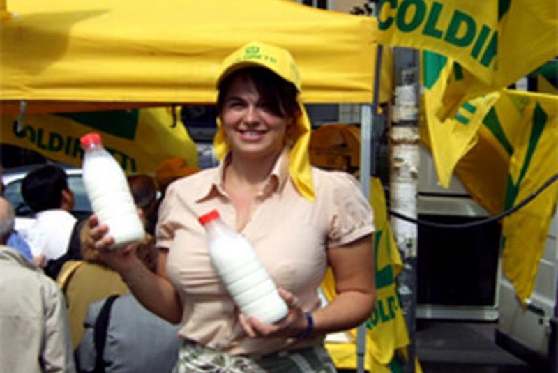 giornata del latte