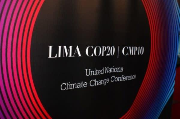 cop 20 di Lima