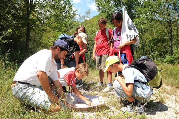 Proposte turistiche sostenibili, con il WWF alla scoperta della natura