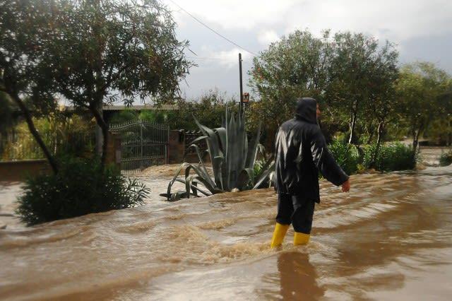 Prevenzione rischio idrogeologico: ENEA per un territorio sostenibile