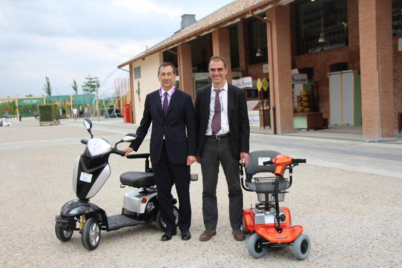 expo mobility center