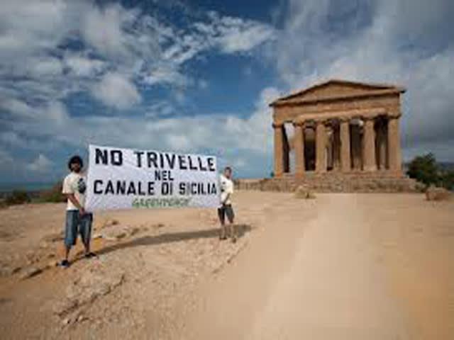 Mediterraneo da remare #notriv, con Green Drop Award a Venezia
