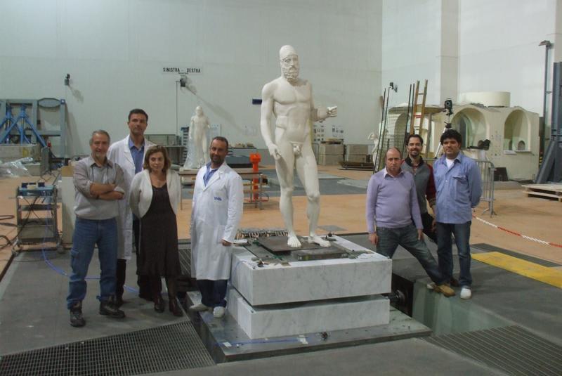 Beni culturali: L'ENEA vince il bando della Regione Lazio