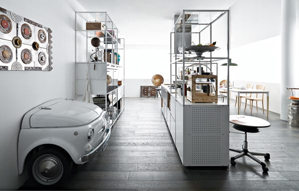 Call for ideas, progettazione partecipata sul tema della cucina