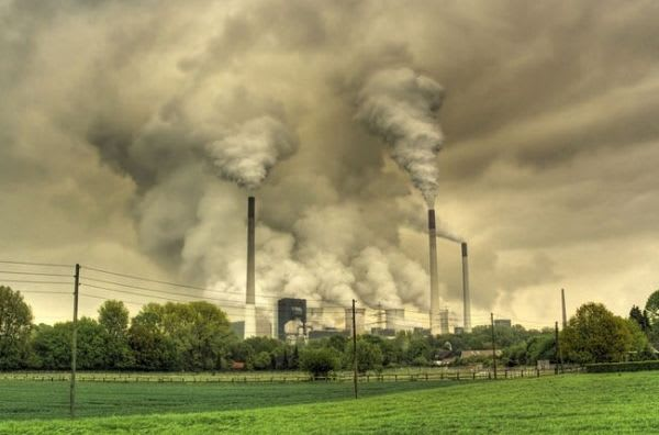 Gas serra, gli USA tagliano le emissioni ma serve più coraggio