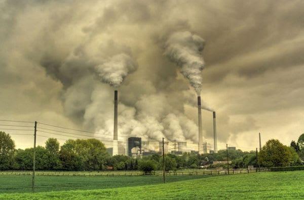 Emissioni di gas serra, tavolo tecnico per snellire la burocrazia