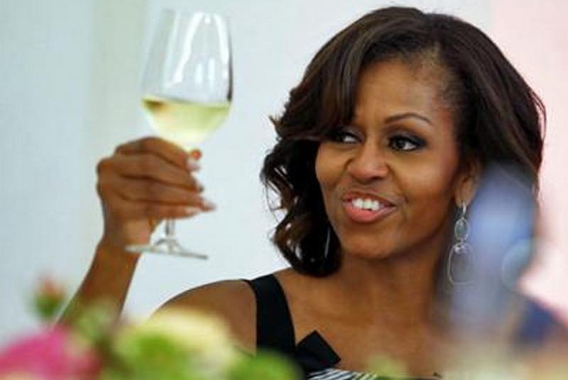 michelle obama e il made in italy