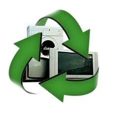 Si amplia la platea dei rifiuti Raee: dal 2018 più riciclo e meno Co2