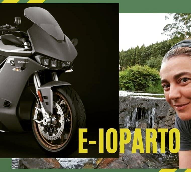 Il giro dell'Europa in e-bike con il progetto E-Ioparto